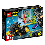 LEGO® LEGO® 4+ Super Heroes Batman™ Batman vs The Riddler Robbery