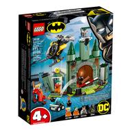 LEGO® LEGO® 4+ Super Heroes Batman™ Batman and The Joker Escape