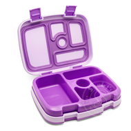 Bentgo Kids Bento Lunch Box Purple