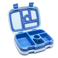 Bentgo Kids Bento Lunch Box Blue
