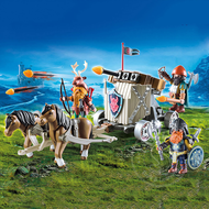 Playmobil Playmobil Horse-Drawn Ballista