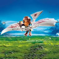 Playmobil Playmobil Dwarf Flyer