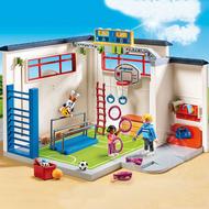 Playmobil Playmobil Gym