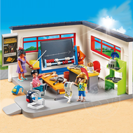 Playmobil Playmobil History Class
