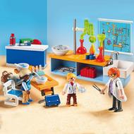 Playmobil Playmobil Chemistry Class