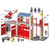 Playmobil Playmobil Fire Station