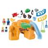 Playmobil Playmobil 123 Zoo