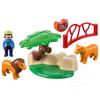 Playmobil Playmobil 123 Lion Enclosure