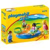 Playmobil Playmobil 123 Children's Carousel