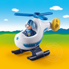 Playmobil Playmobil 123 Police Helicopter