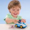 Playmobil Playmobil 123 Police Car