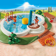 Playmobil Playmobil Swimming Pool