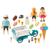 Playmobil Playmobil Ice Cream Cart