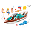 Playmobil Playmobil Speedboat with Underwater Motor