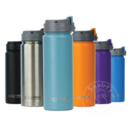 EcoVessel PERK 20oz Insulated Stainless Steel Travel Mug