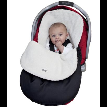Jolly Jumper Jolly Jumper Cuddle Bag Car Seat Cover