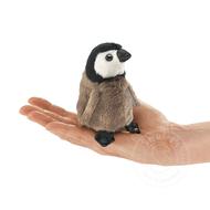 Folkmanis Folkmanis Baby Emperor Penguin Finger Puppet