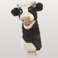Folkmanis Folkmanis Moo Cow Stage Puppet RETIRED