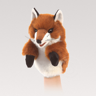 Folkmanis Folkmanis Little Fox Puppet