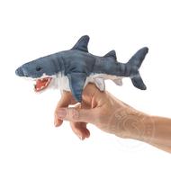 Folkmanis Folkmanis Shark Finger Puppet