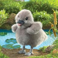 Folkmanis Folkmanis Baby Swan Puppet