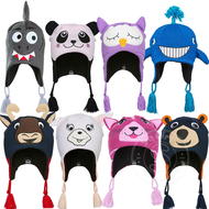Kombi The Kombi Animal Family Hat Children