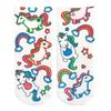 Crayola Color-In Socks Unicorn Fun