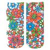 Crayola Color-In Socks Flower Fun