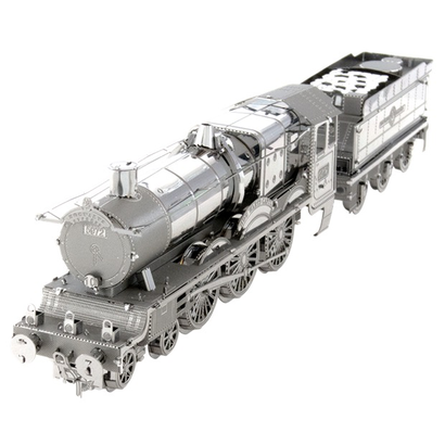 Fascinations Metal Earth Harry Potter Hogwats Express Model Kit