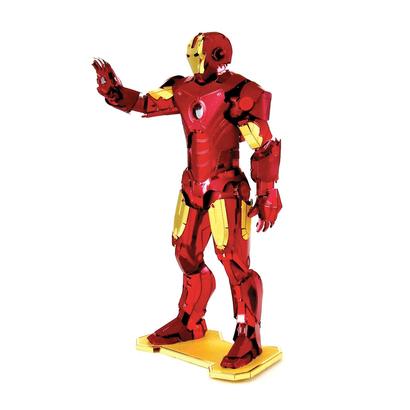 Fascinations Metal Earth Iron Man Model Kit