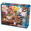 Cobble Hill Puzzles Cobble Hill Matilda Puzzle 500pcs