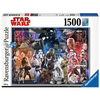 Ravensburger Ravensburger Star Wars The Whole Universe Puzzle 1500pcs