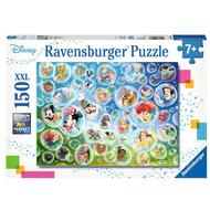 Ravensburger Ravensburger Disney Bubbles Puzzle 150pcs