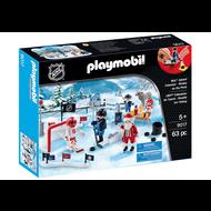 Playmobil Playmobil NHL Advent Calendar