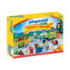 Playmobil Playmobil 123 Christmas in the Forest Advent Calendar