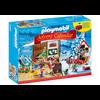 Playmobil Playmobil Advent Calendar Workshop of Santa's Workshop