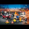 Playmobil Playmobil Fire Brigade Advent Calendar