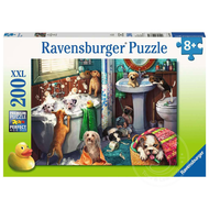 Ravensburger Ravensburger Tub Time Puzzle 200pcs XXL