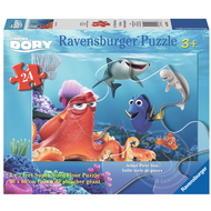 Ravensburger Ravensburger Finding Dory Floor Puzzle 24pcs