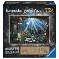 Ravensburger Ravensburger Submarine Escape Puzzle 759pcs