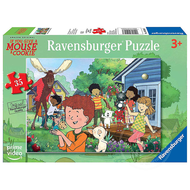 Ravensburger Ravensburger Give a Mouse a Cookie: Mouse's Backyard Puzzle 35pcs