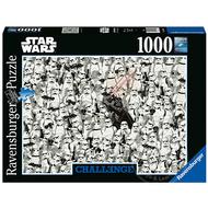 Ravensburger Ravensburger Star Wars: Challenge Puzzle 1000pcs