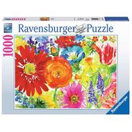 Ravensburger Ravensburger Abundant Blooms Puzzle 1000pcs