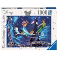 Ravensburger Ravensburger Disney Peter Pan Puzzle 1000pcs