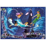 Ravensburger Ravensburger Disney Collector's Edition Peter Pan Puzzle 1000pcs