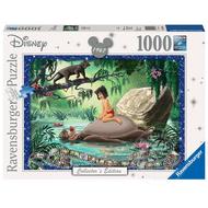 Ravensburger Ravensburger Disney Jungle Book Puzzle 1000pcs