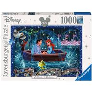 Ravensburger Ravensburger Disney Little Mermaid Puzzle 1000pcs