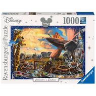 Ravensburger Ravensburger Disney The Lion King Puzzle 1000pcs