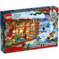 LEGO® LEGO® City Advent Calendar