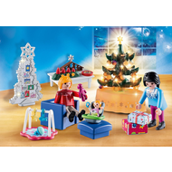 Playmobil Playmobil Christmas Living Room